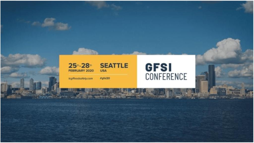 Kezzler speak at GFSI 2020