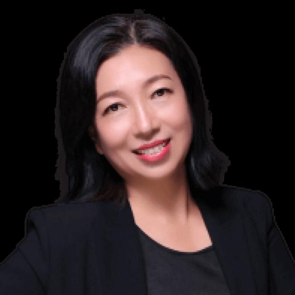 Karen Sun Chief Representative China