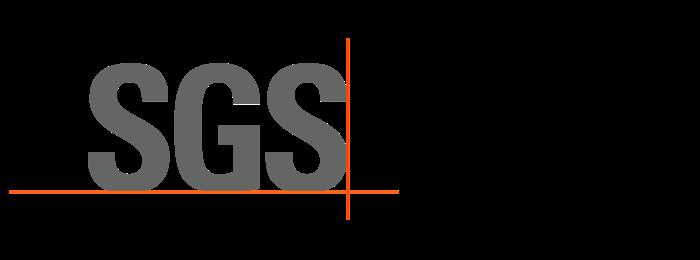 SGS logo, kezzler partner.