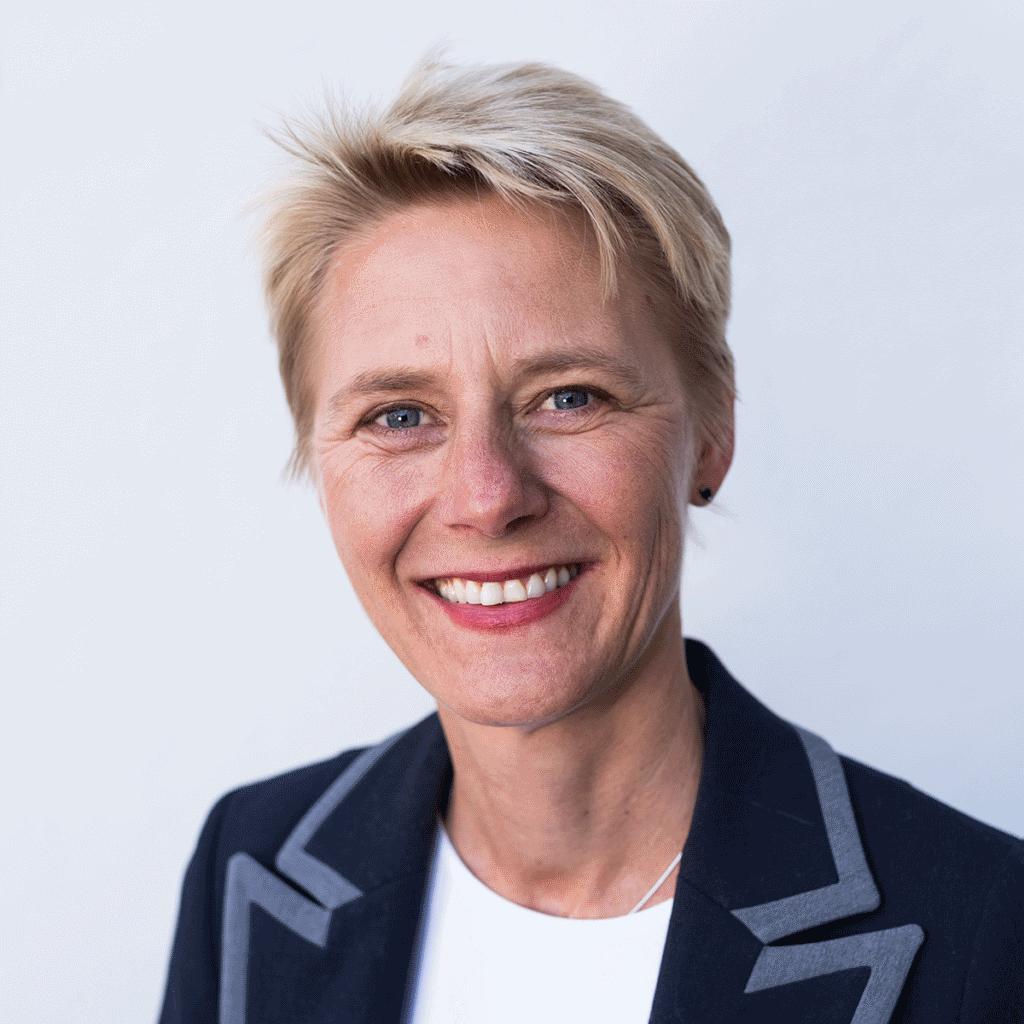 Anne Jorun Aas, CEO Farmforce