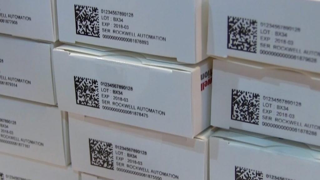 Serialization Solution