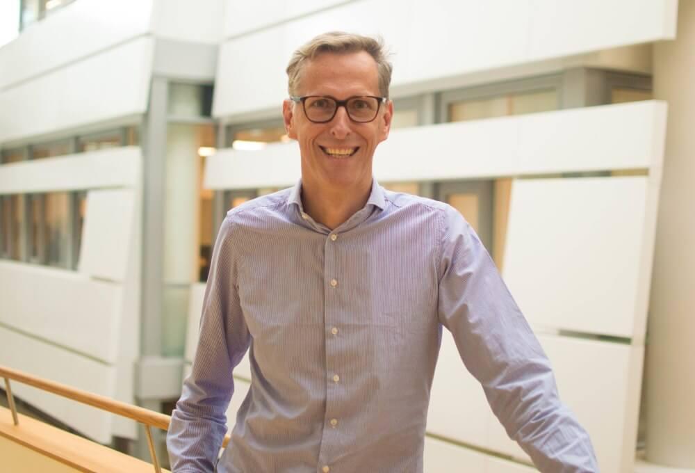 Eric Lequenne - Business Development Director Partnerships Kezzler